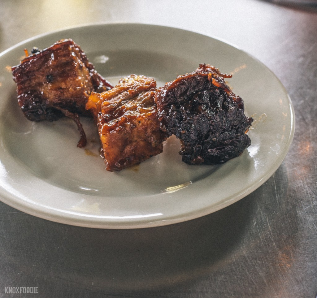 Cooking Class Favorite: Burnt Ends - Dead End BBQ