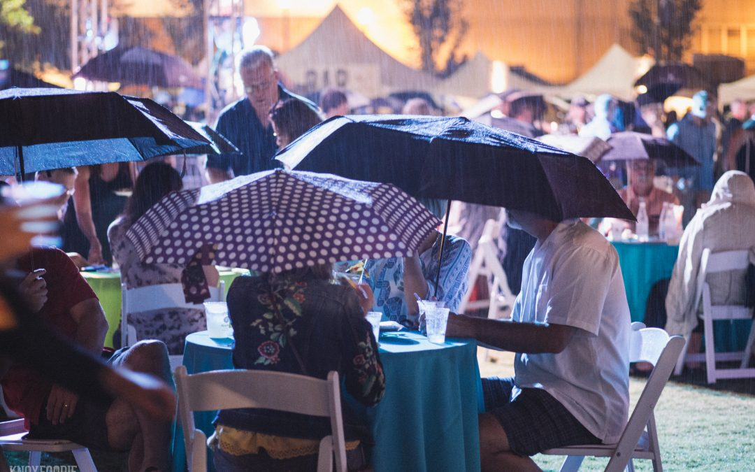 Music City Food and Wine Serves Up Food, Fun and So Much More