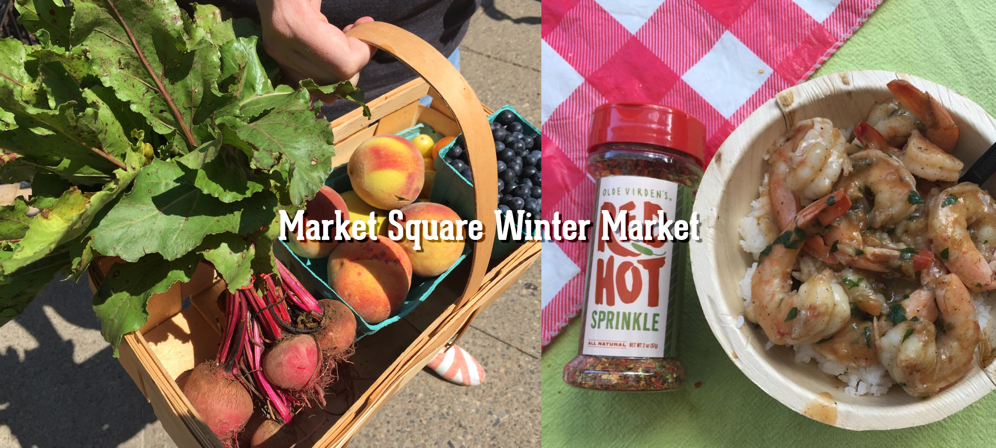 Knoxfoodie Knoxville Holiday Guide Market Square Farmers Market
