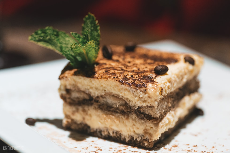 Cappuccino's – West Knoxville Rustic Italian Dining