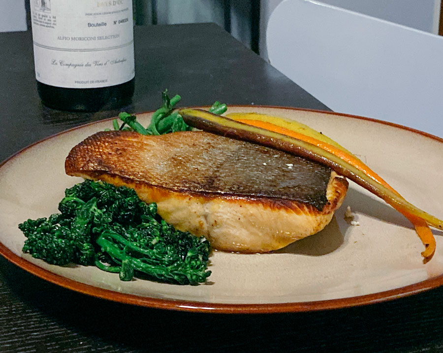 Early Bird Pricing for Our Favorite Fish: Sitka