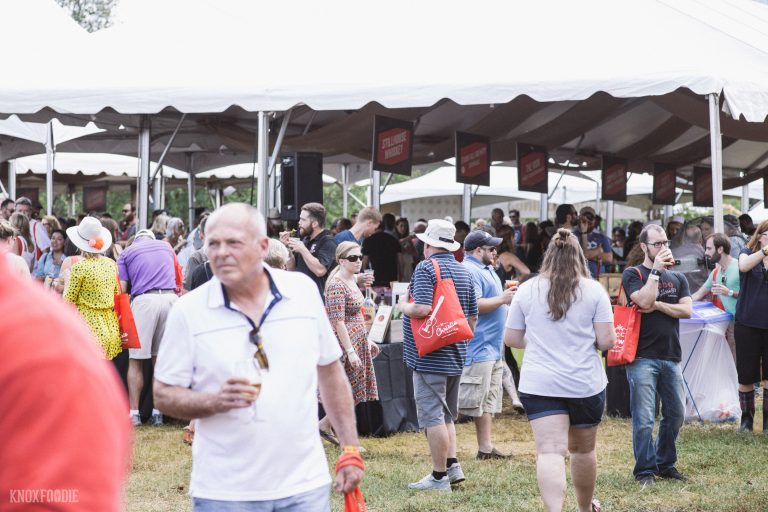 Music City Food & Wine 2016, Nashville