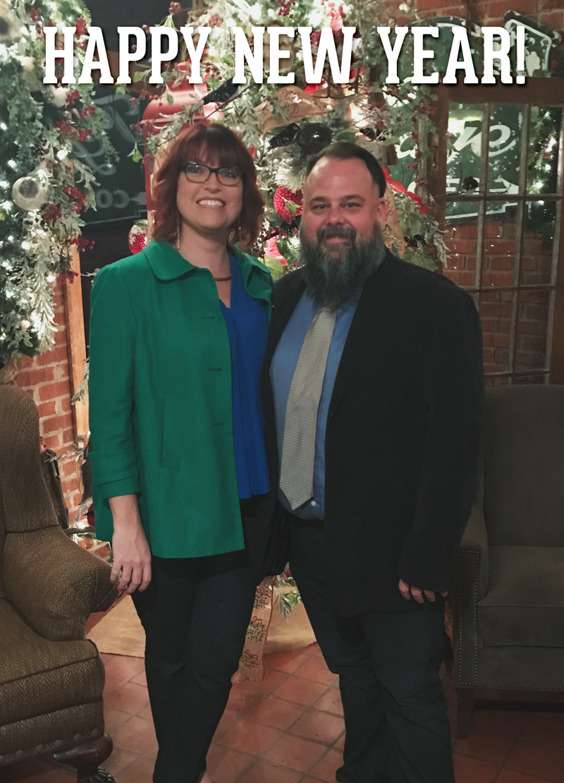 Mandee and Eric McNew - Knoxfoodie