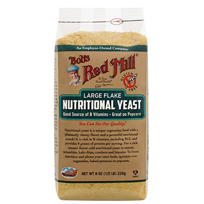 Nutritional Yeast Whole30 Paleo