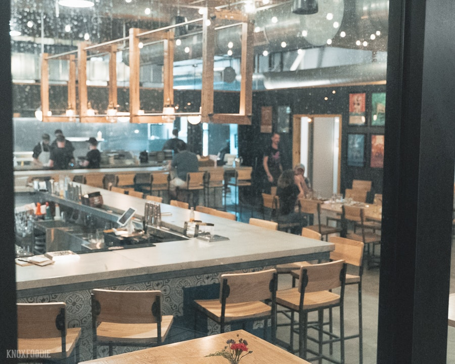 Tako Taco lives up to the Hype! - Knoxville's New Street