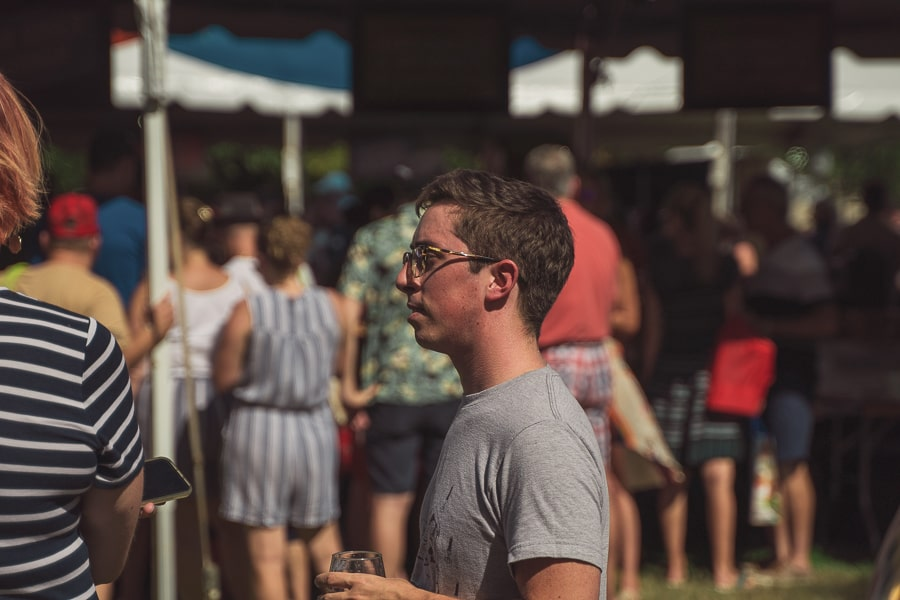 Music City Food & Wine - Nashville - Blackberry Farm