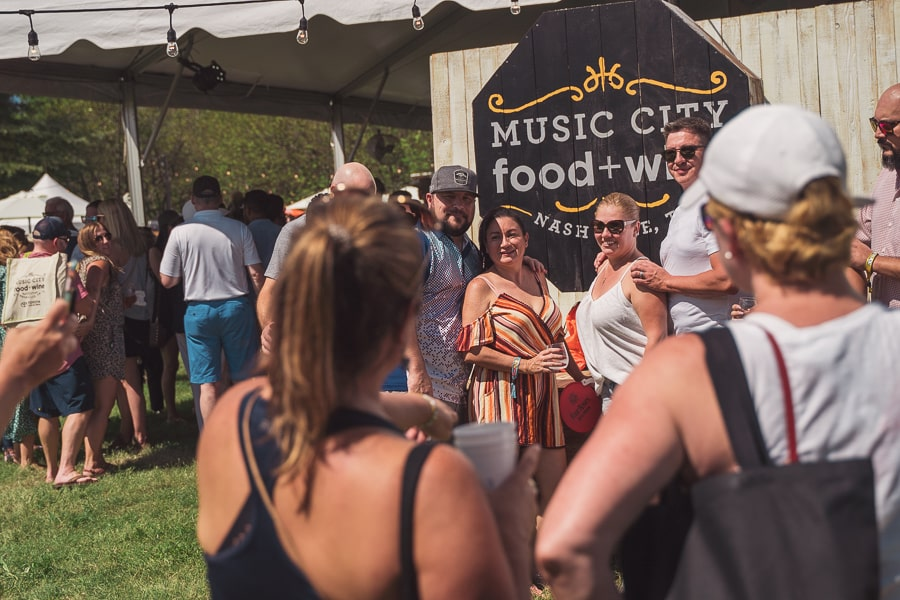 Music City Food & Wine - Nashville